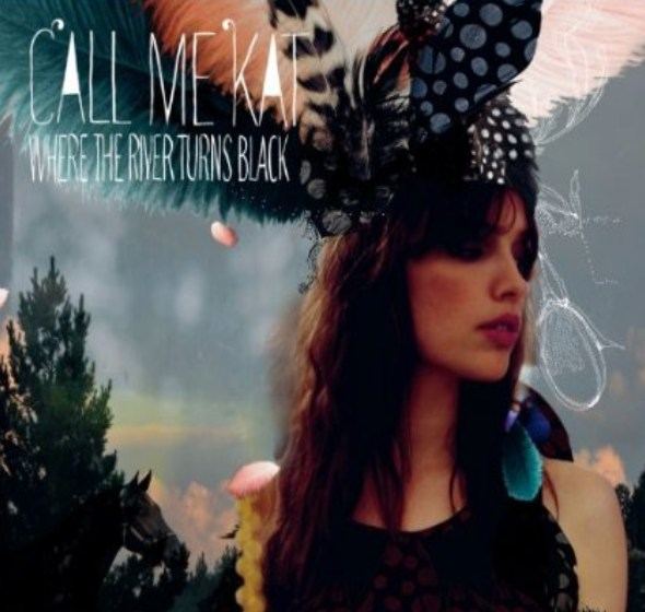 CallMeKat veröffentlicht erstes internationales Album im April