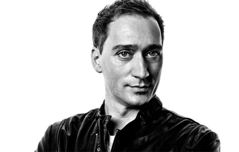 Paul van Dyk am 7. April zu Gast in der Autostadt in Wolfsburg