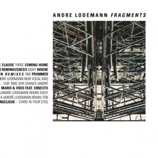 Andre Lodemann sammelt Fragmente auf Best Works
