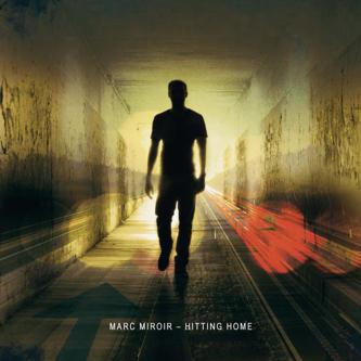 Debütalbum von Marc Miroir erscheint im Mai auf PASO
