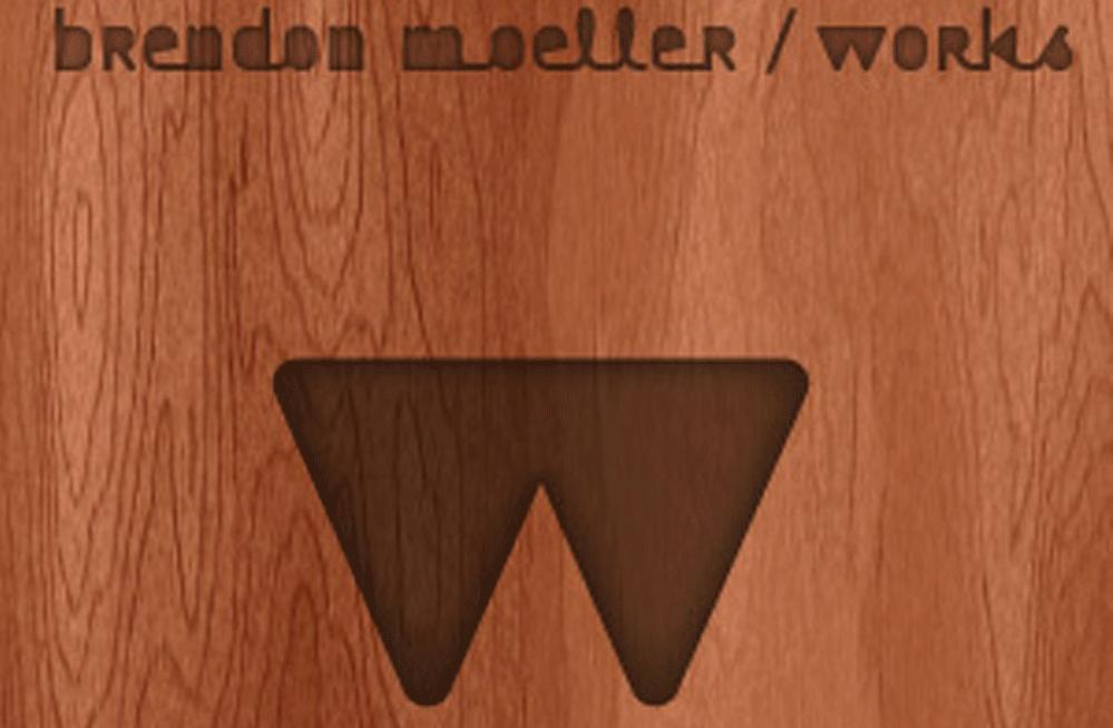 """Brendon Moeller präsentiert """"Works"""" auf Electric Deluxe"""