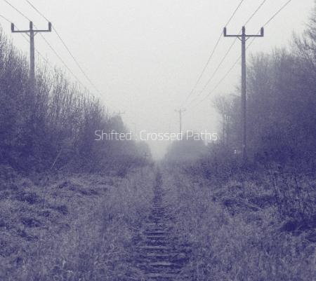 """""""Crossed Paths"""" von Shifted auf Mote-Evolver"""