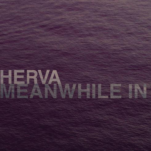 Herva veröffentlicht sein Debütalbum auf Bosconi