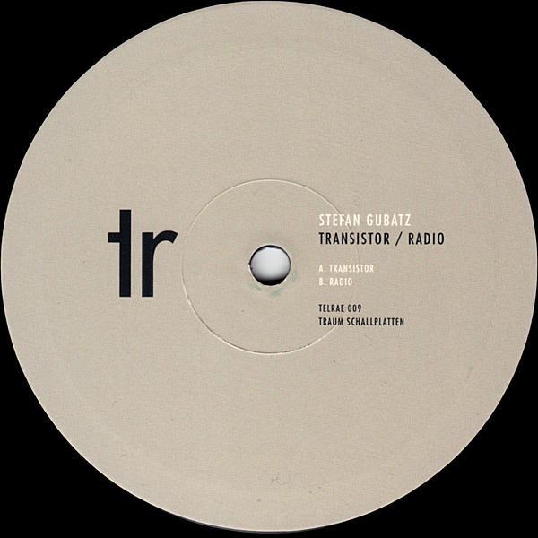 Stefan Gubatz – Transistor/Radio (telrae)