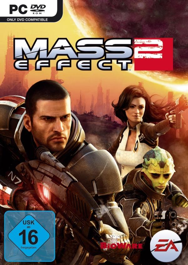 Lieblingsspiel: Cari Lekebusch – Von Computer World zu Mass Effect