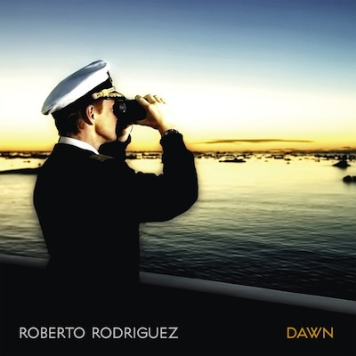 """Das Debütalbum """"Dawn"""" von Roberto Rodriguez exklusiv bei uns vorab im Stream"""