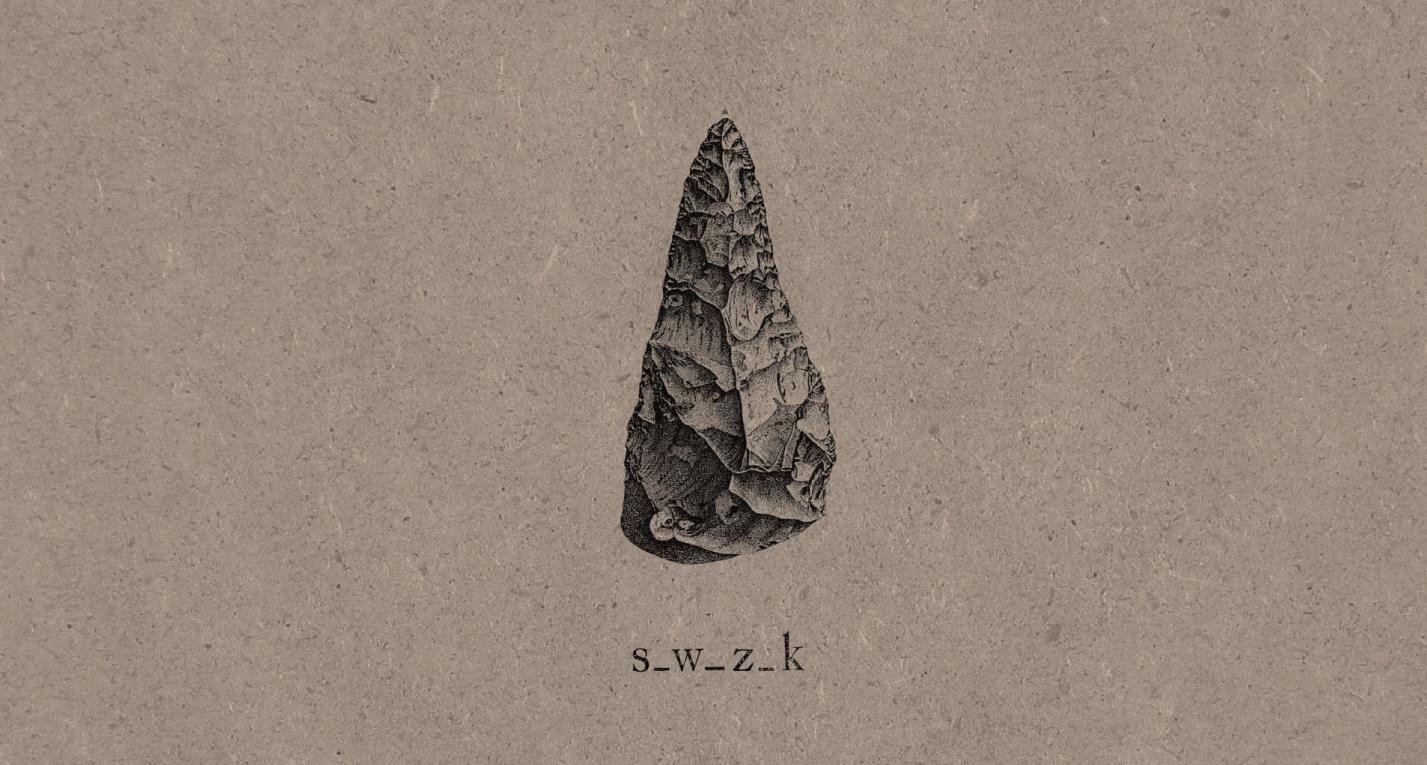 Das neue Projekt von David Brown alias Swayzak: S_W_Z_K (Tresor Records)