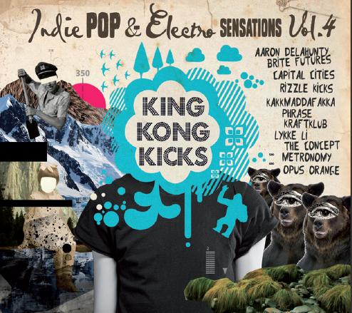 King Kong Kicks geht in die vierte Runde