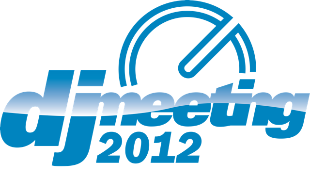 DJ MEETING 2012 – And The Beat Goes On!