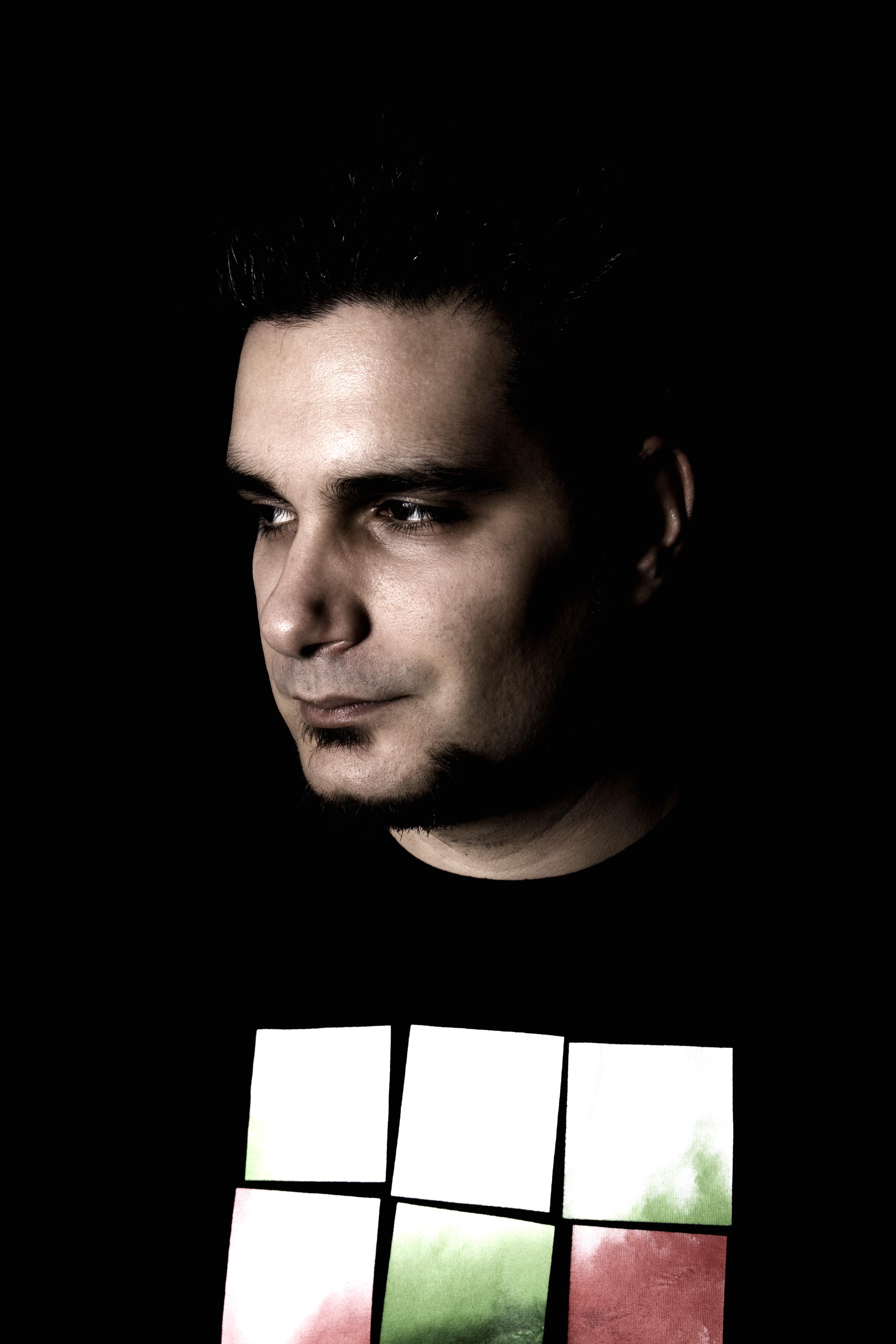 Simon Garcia (Poker Flat) – DJ-Charts Juni 2012