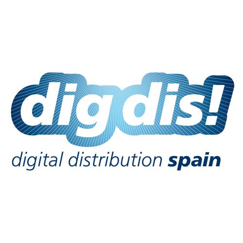 dig dis! nun auch in Spanien vertreten