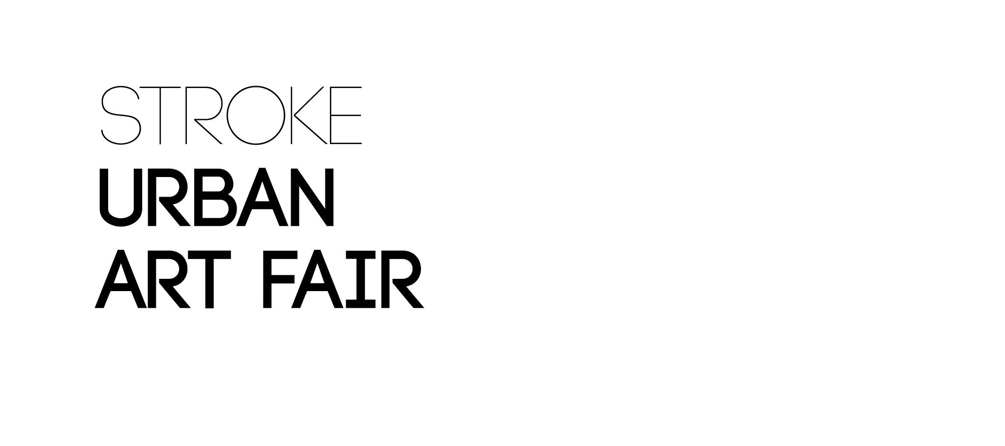 Ab heute: Stroke Urban Art Fair in München