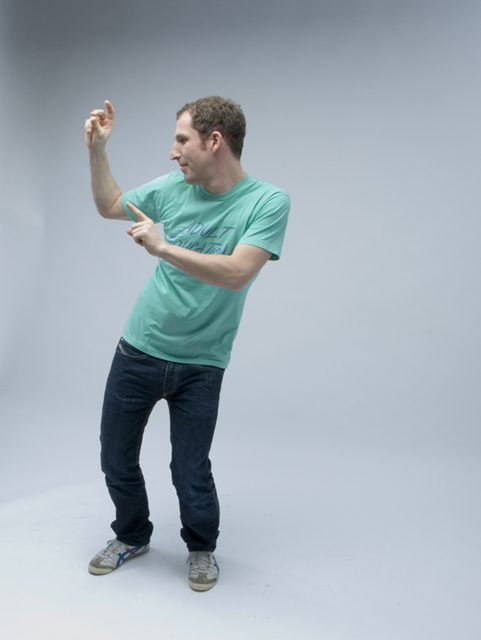 Matthias Tanzmann mixt Fabric 65 – VÖ ist im August