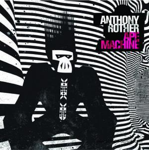 Anthony Rother – Ape Machine (Data Punk)