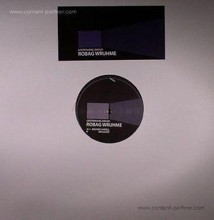 Robag Wruhme – Leistenhans Zwo EP (Musik Krause)