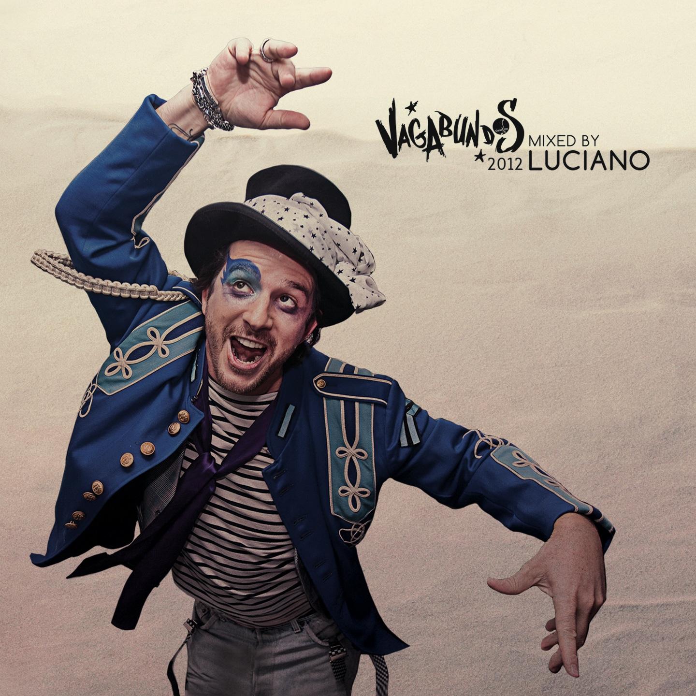 Luciano und seine Vagabunden – auch als Mix-CD!
