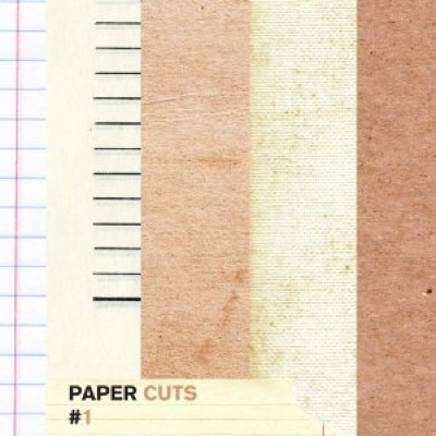 V. A. – Paper Cuts #1 (Paper Recordings)