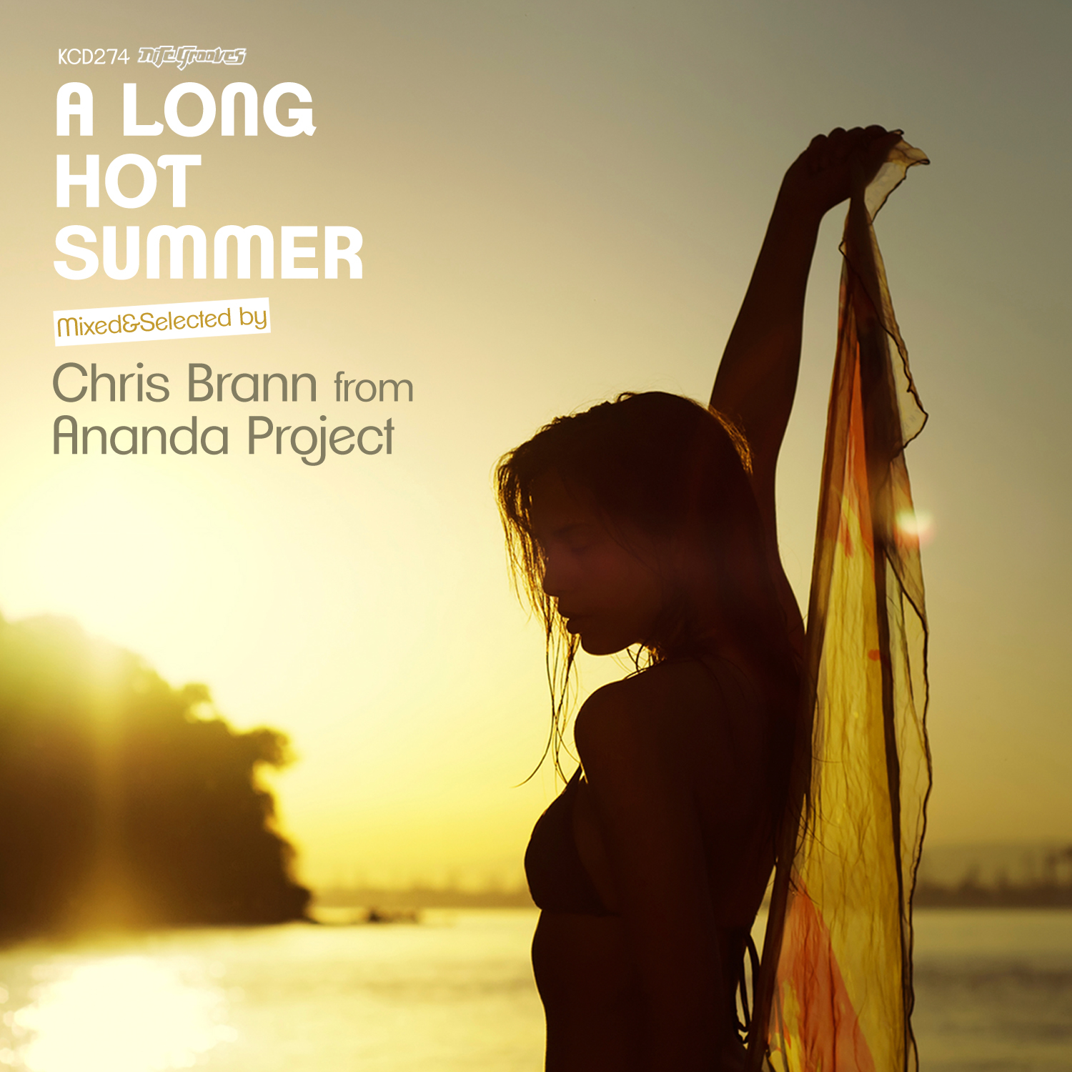 A Long Hot Summer – 