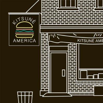 America (Kitsuné)