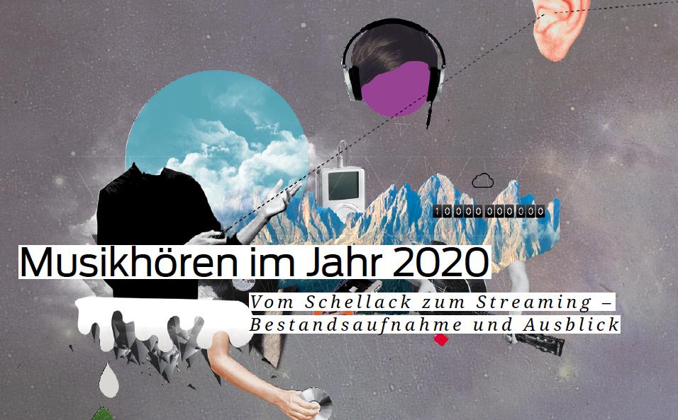 Musikhören im Jahre 2020 – Pt.2