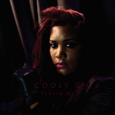 """Cooly G mit Debütalbum """"Playin' Me"""" auf Hyperdub"""