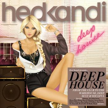 V.A. – Deep House (Hed Kandi / RTD)