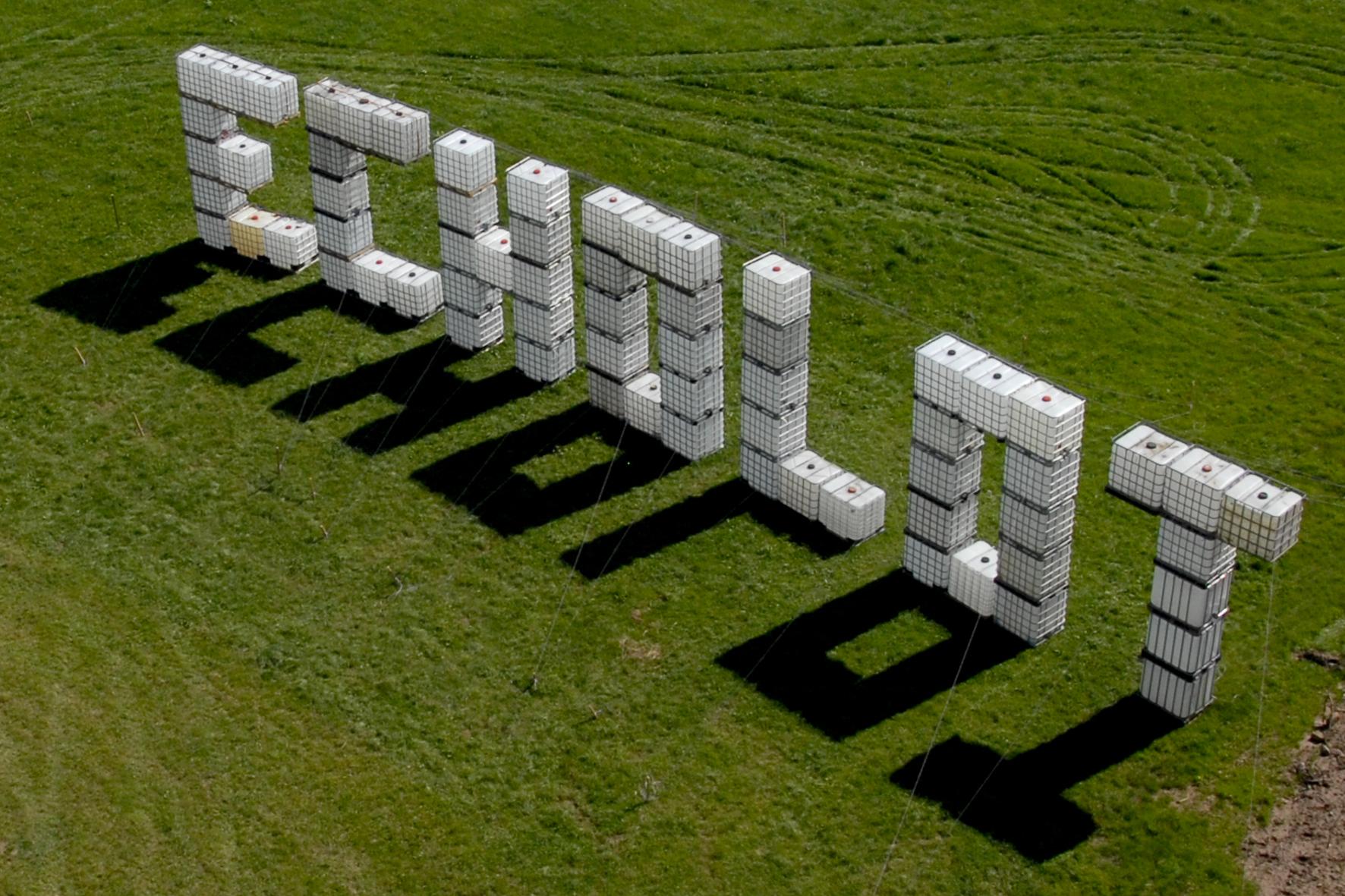Top-Acts auf Wald und Wiese: Das Echolot Festival 2012