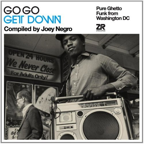 Go Go Get Down – Compiled By Joey Negro (ZR)
