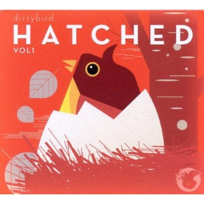 V/A – Hatched Vol. 1 (Dirtybird)
