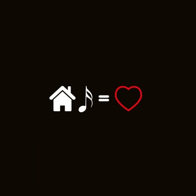 House Music Is Love (T Lounge / Clubstar)