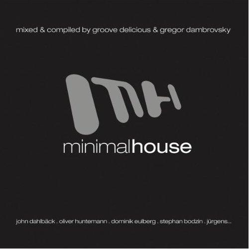 Minimal House Vol. 11(Zyx)