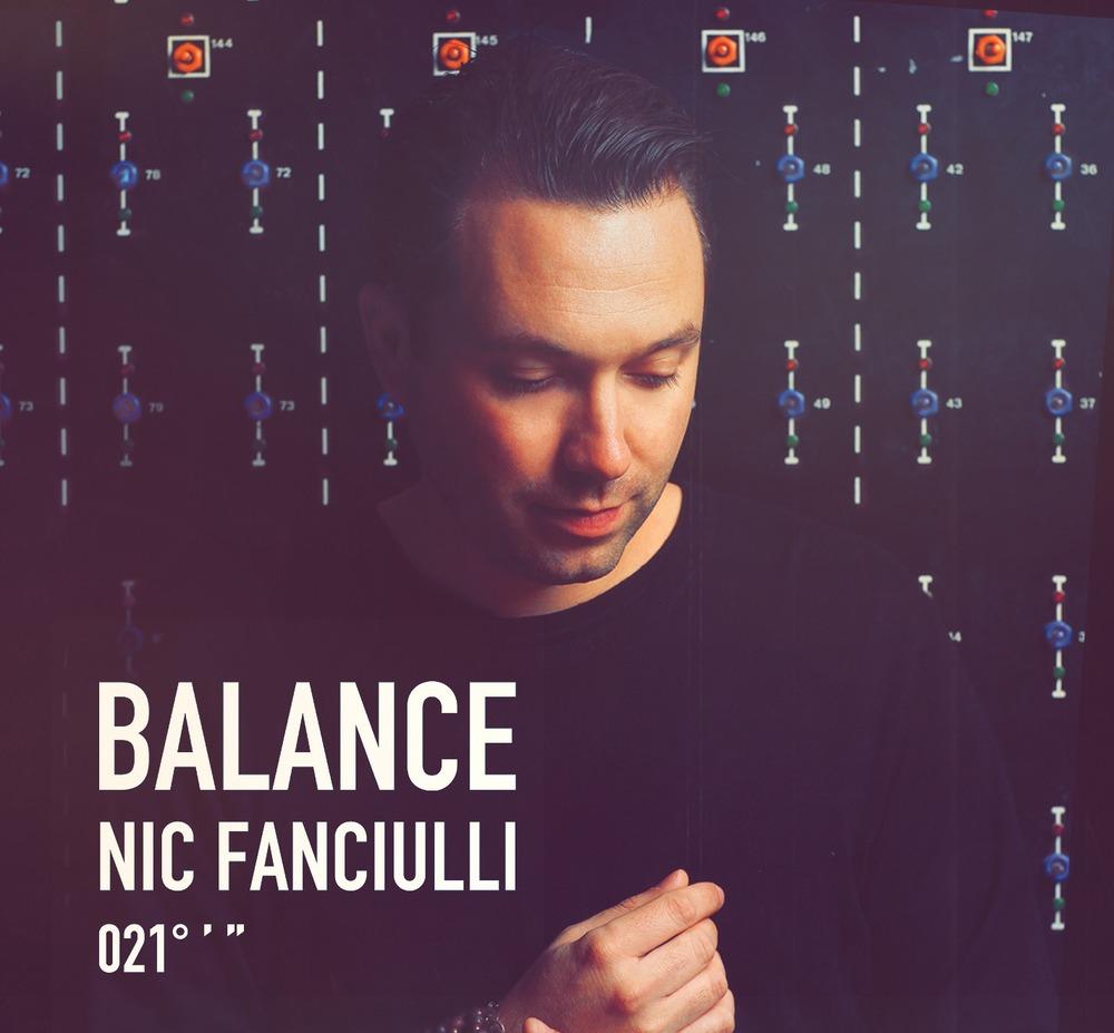 Nic Fanciulli – Balance 021 (Balance Music / Nova MD)