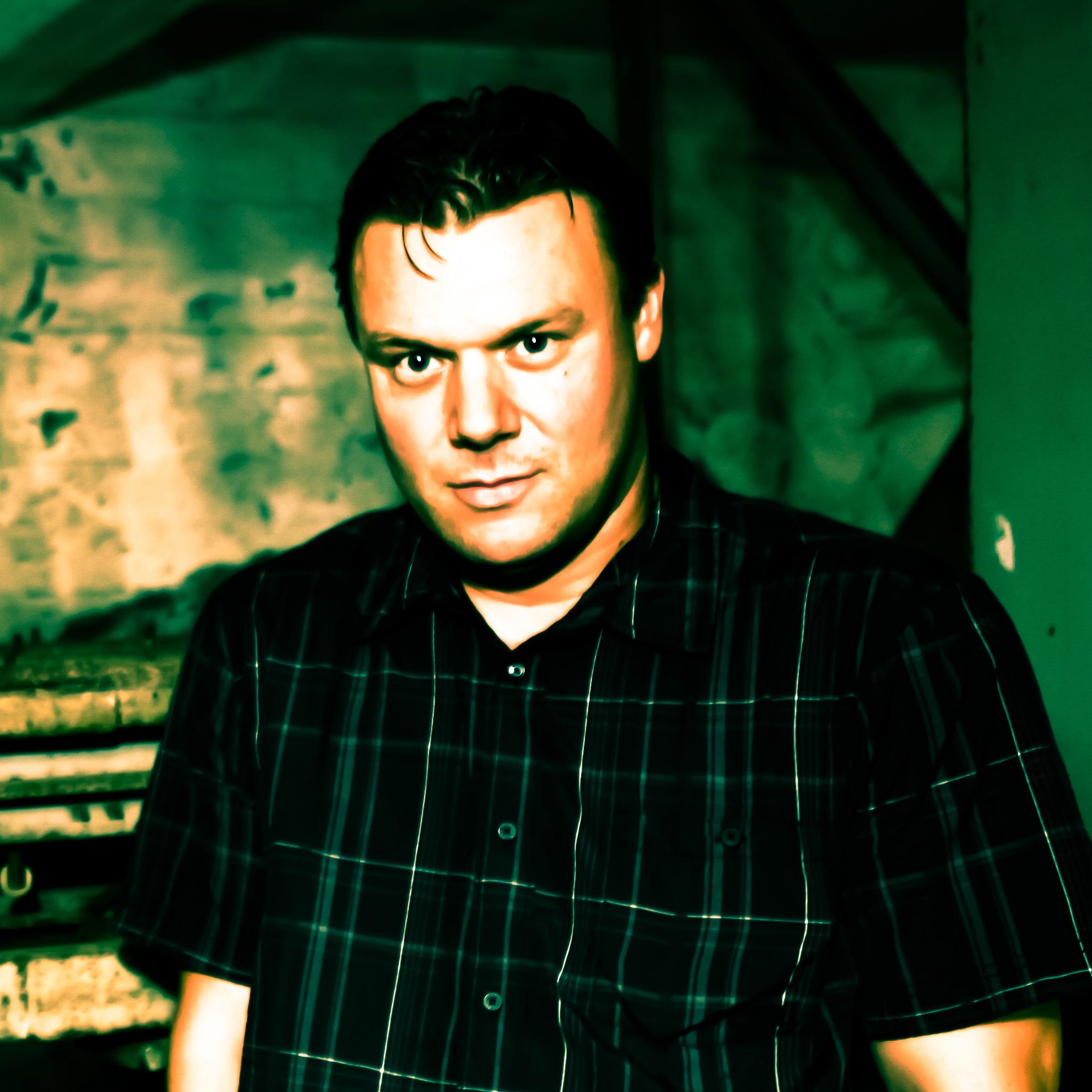 Mr O (Detroit Grand Pubahs) – DJ-Charts Juli