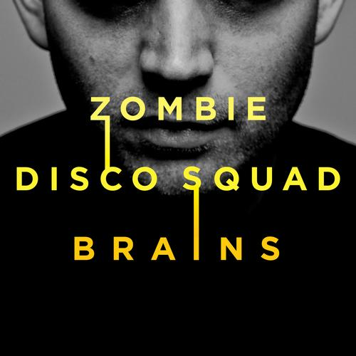 Zombie Disco Squad – Brains (Made to Play)