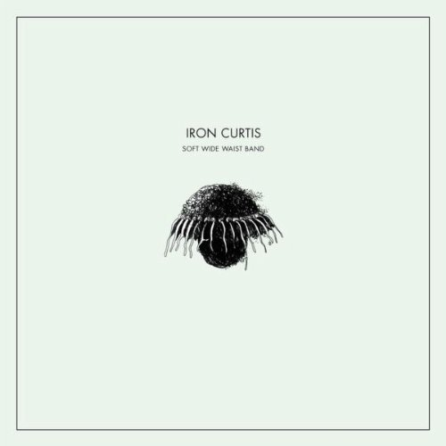 Tensnake über das Debütalbum von Iron Curtis