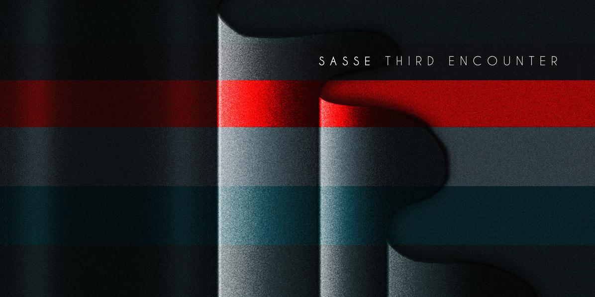"""Das Album """"Third Encounter"""" von Sasse exklusiv bei uns vorab im Stream"""