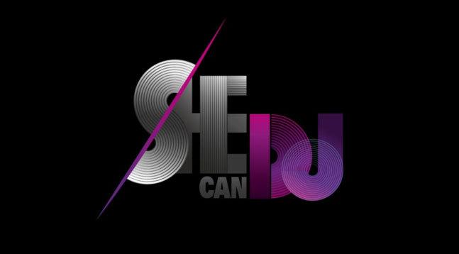 """Du bist DJane?! – Dann ist """"SHE CAN DJ"""" deine Chance!!!"""