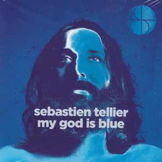 Sébastien Tellier – My God Is Blue (Record Makers)