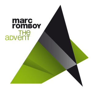 Marc Romboy – The Advent (Systematic)