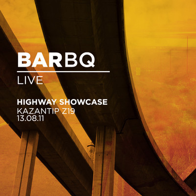 BarBQ – Many Days (Highway Rec. LP 01)