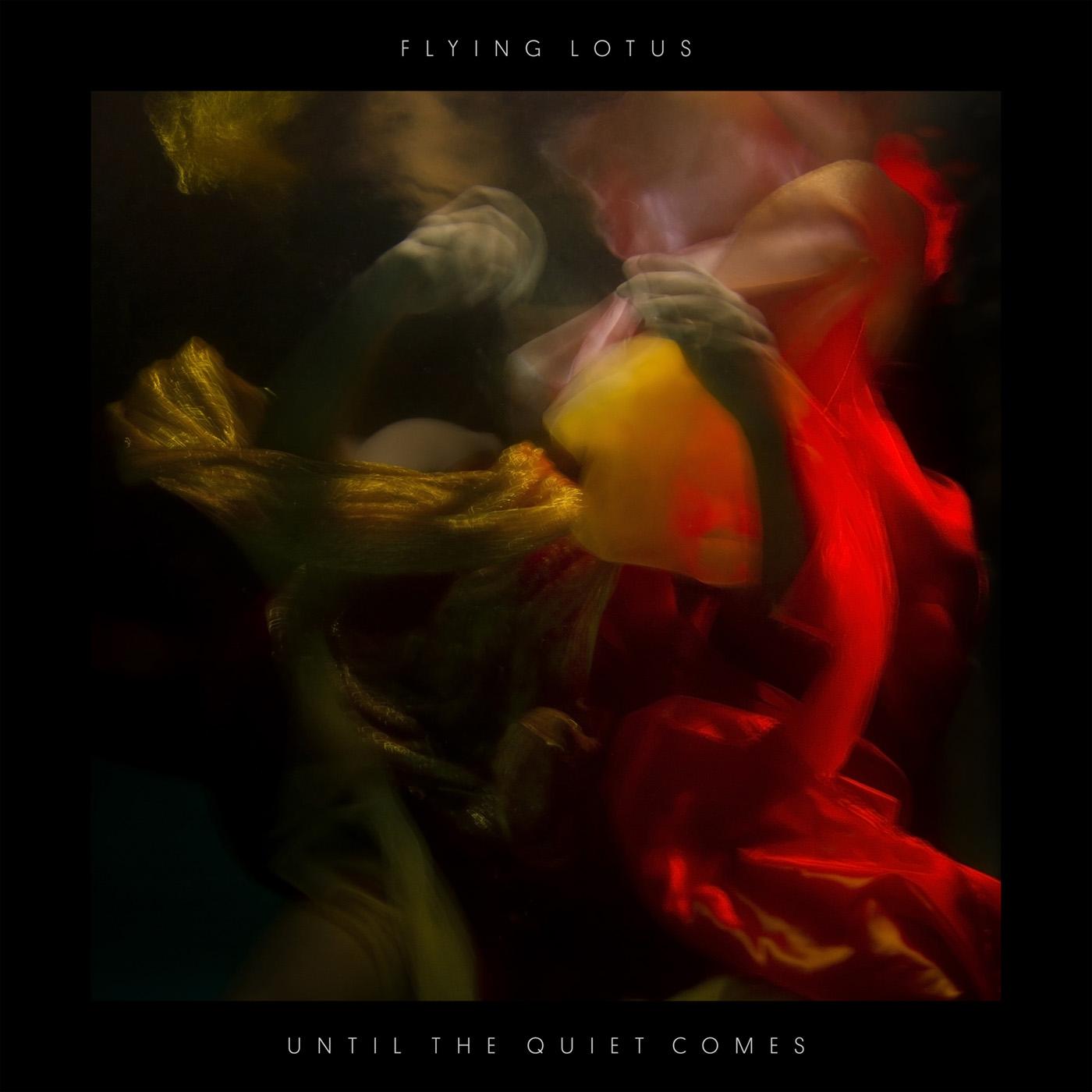 "Flying Lotus: Neues Album ""Until The Quiet Comes"" im Oktober auf Warp"