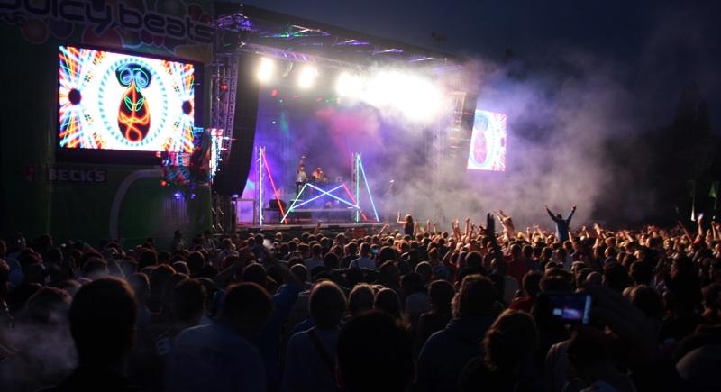 Juicy Beats 2012: Rückblick mit Fotos & Video
