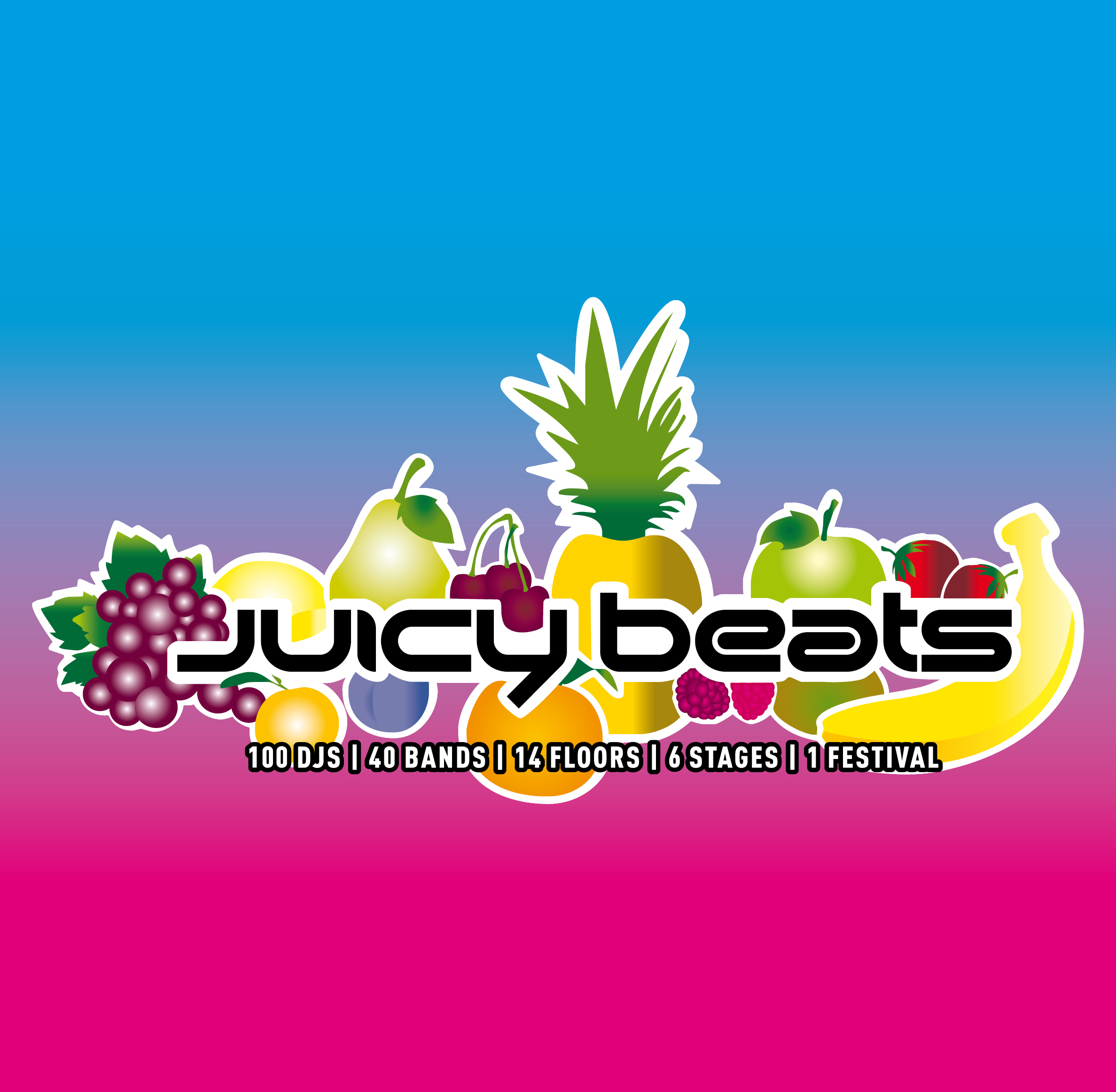 """Relentless Energy Drink lädt zu """"Juicy Beats"""" ein – Samstag ist es soweit!"""