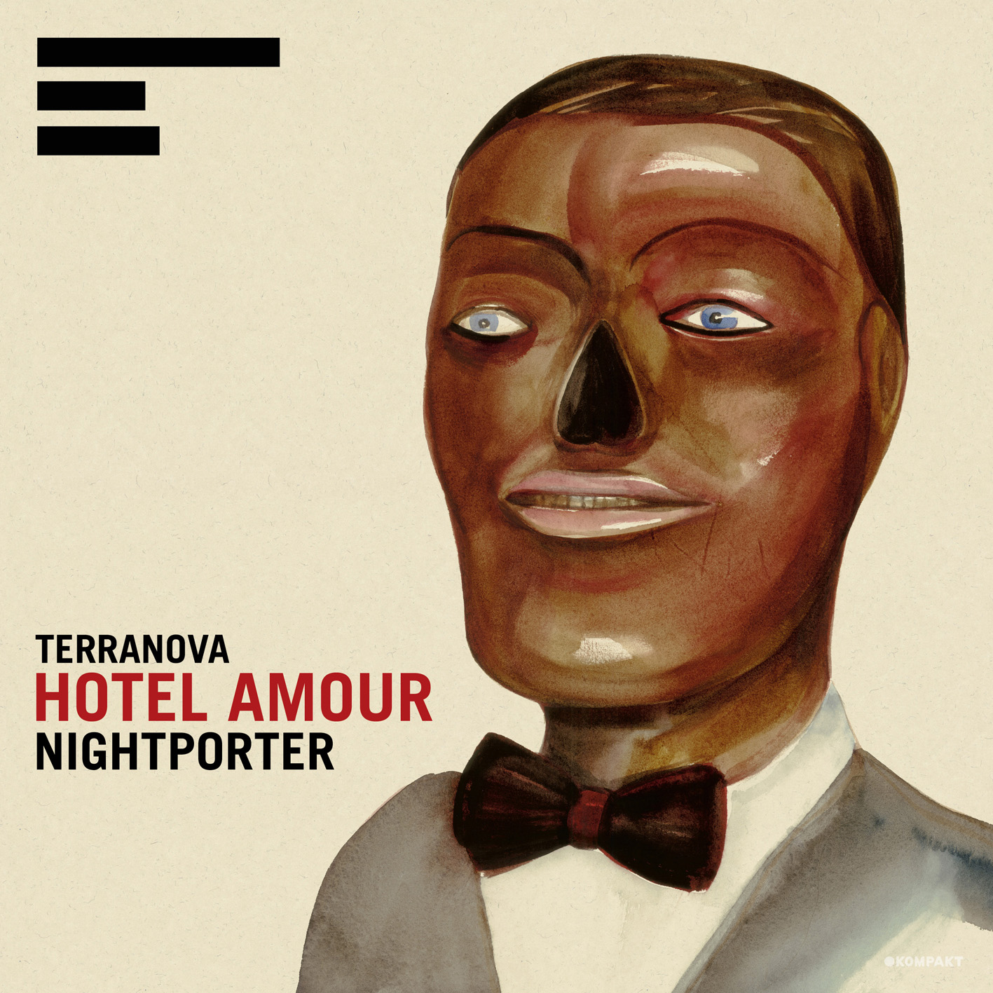 "Terranova bringt Remix-LP ""Nightporter"""