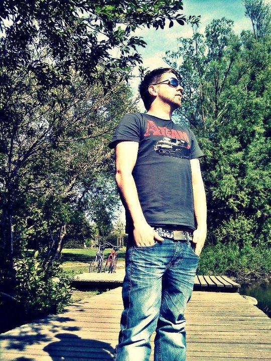 Focus on Felis Kröcher DJ-Contest: Totally Totsen