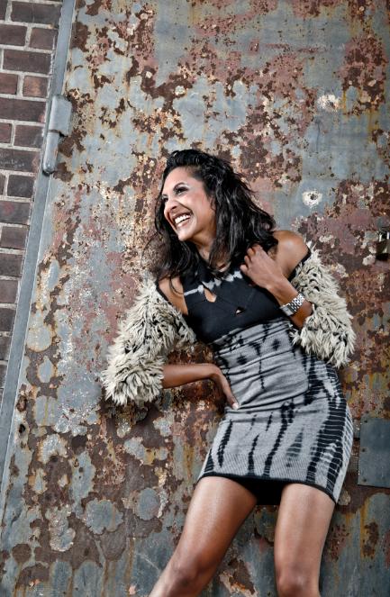 She Can DJ – die zehn Finalistinnen im Kurzporträt: Melanie Morena (#1)