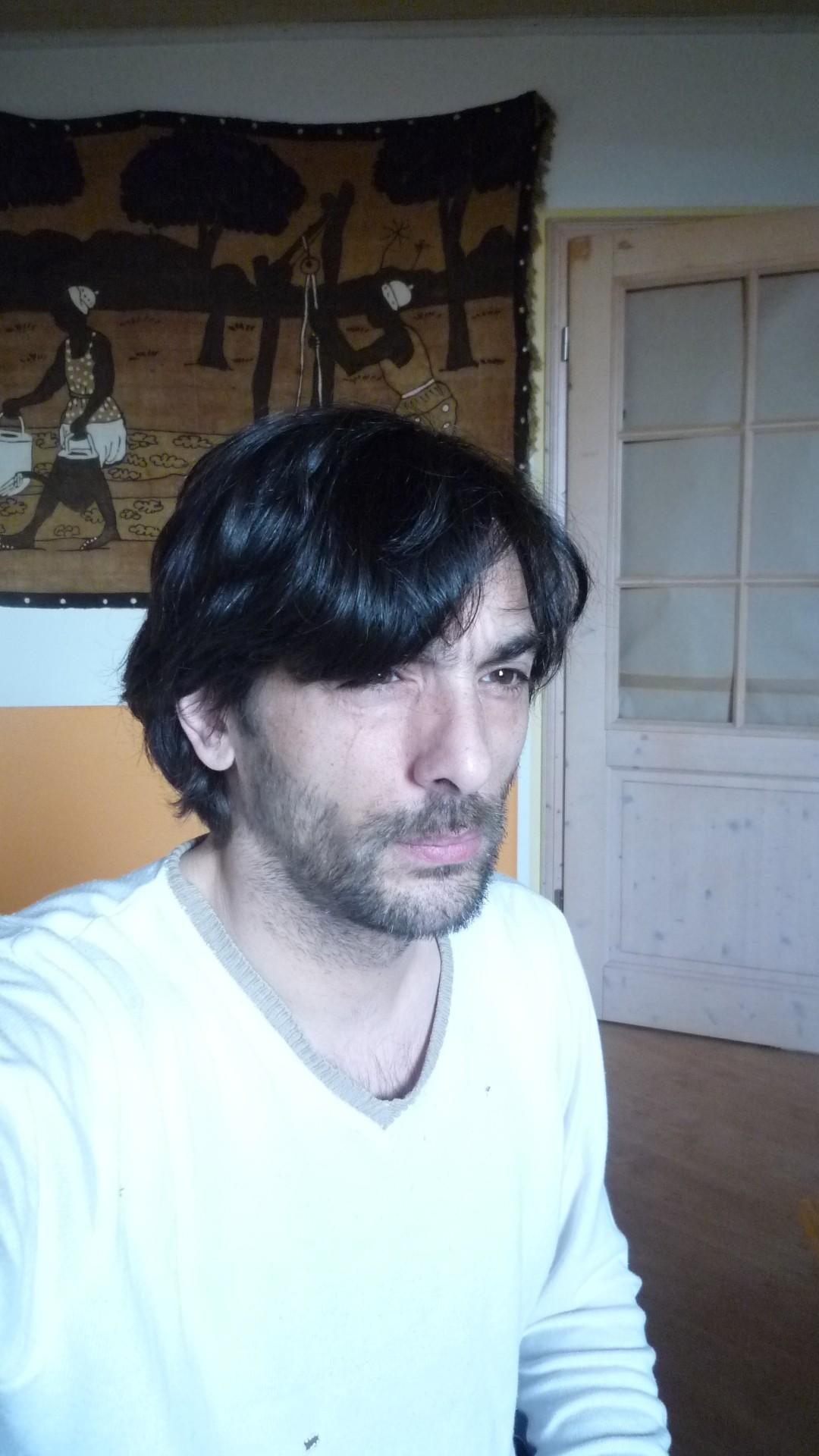 Focus on Felix Kröcher DJ-Contest: Maurizio