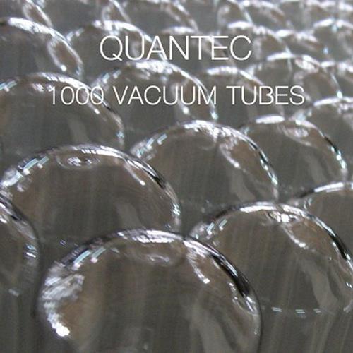 Quantec – 1000 Vacuum Tubes (Elux)