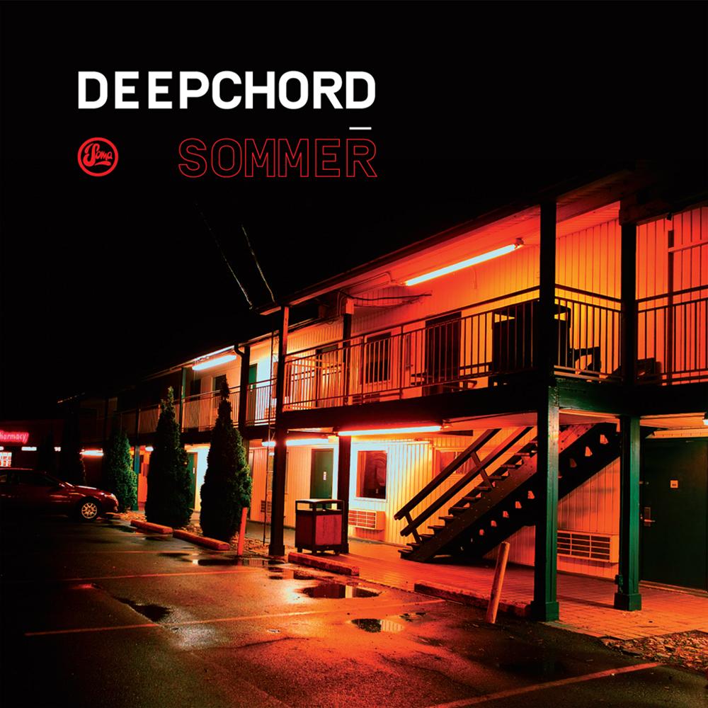 Deepchord und Soma läuten den Sommer ein …