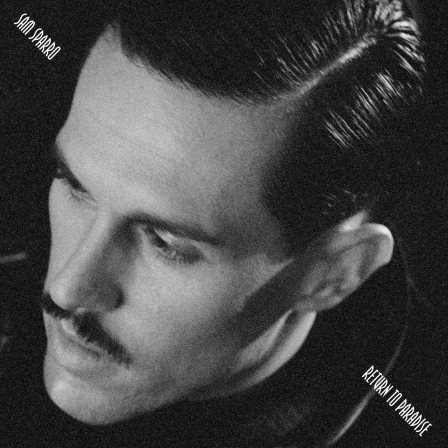 Sam Sparro – Return To Paradise (EMI)